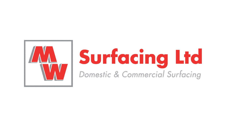 M W Surfacing LTD