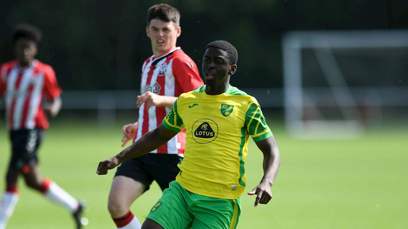 under-18s-lose-out-to-southampton-on-opening-day