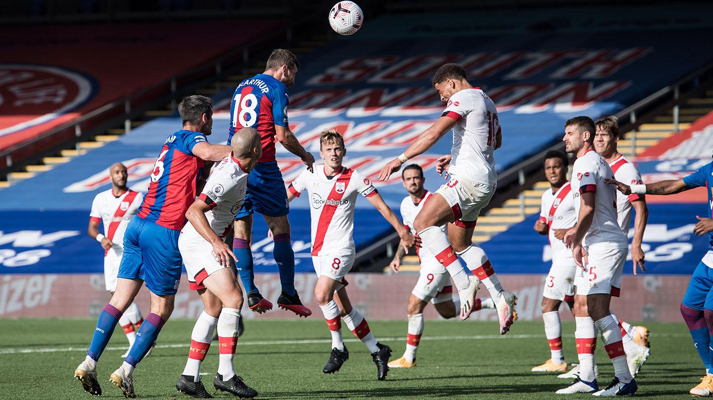 Southampton v Crystal Palace - Preview James McArthur.jpg