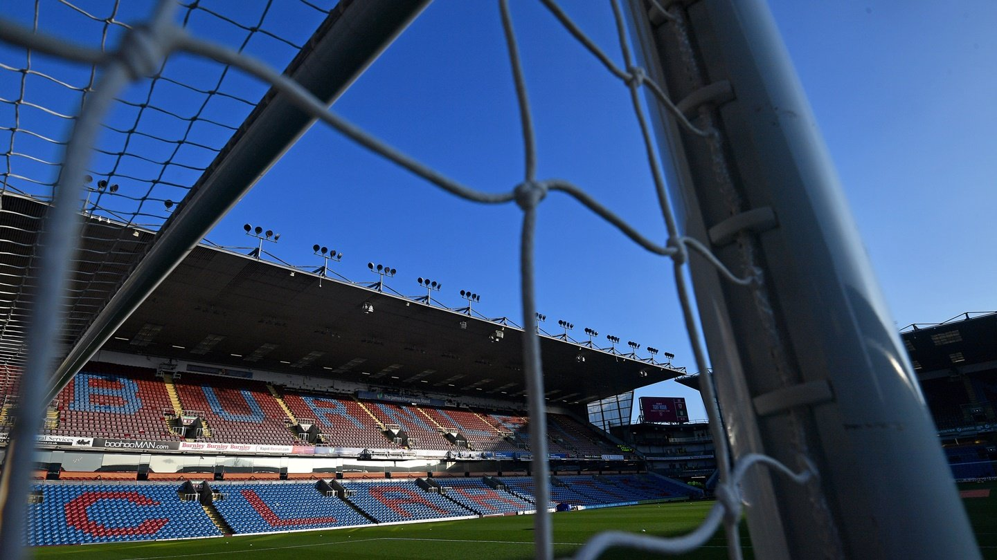 Date Confirmed For Turf Moor Finale