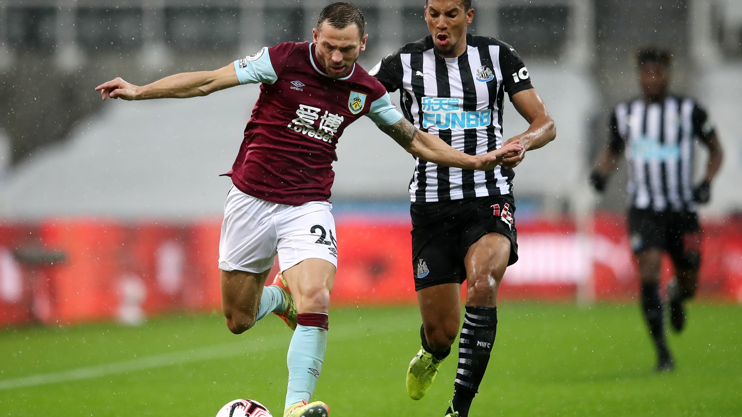 Bardsley Wants Another Chapter To Cup Story